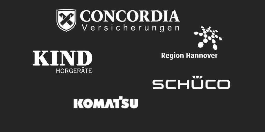 Seydlitz Works Hannover Referenzen Logo